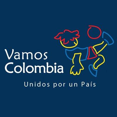 fe3c6d889d2 Vamos Colombia 🇨🇴 ( vamoscolombiaco)
