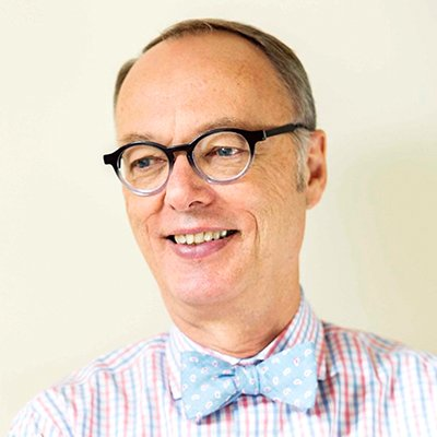 Christopher Kimball Social Profile