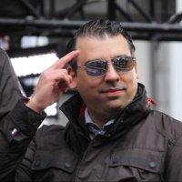 Sid Seixeiro (@Sid_Seixeiro) Twitter profile photo