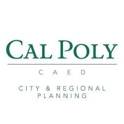 Cal Poly Crp Jobs On Twitter Summer Internship With City Of San