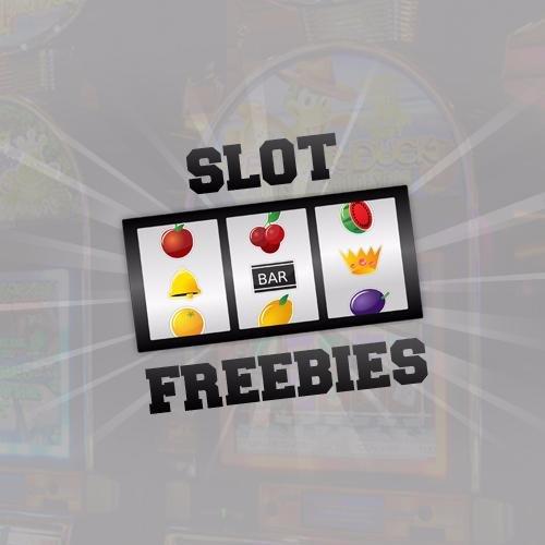 Gambling freebies