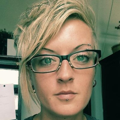 Ashley Hampson on Muck Rack