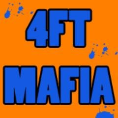 4FT MAFIA