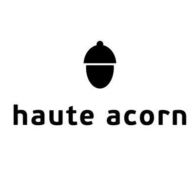 bec2d3bcb1e0 Haute acorn ( Haute acorn)