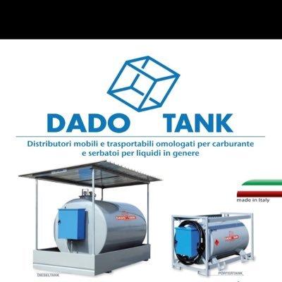 Dado tank srl dado tank twitter for Dado arredamenti modena
