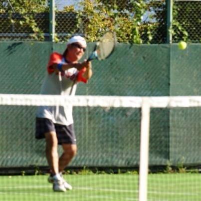 テニス オフ ネット 大阪