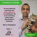 Naren Chellappah (@AjpNaren) Twitter