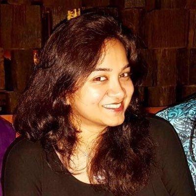 Jyothi Shanbhag on Muck Rack