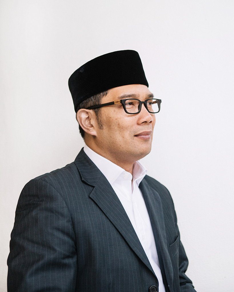 Ridwan Kamil Fans (@MRKFans) | Twitter