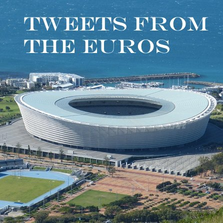 Tweets From Euros