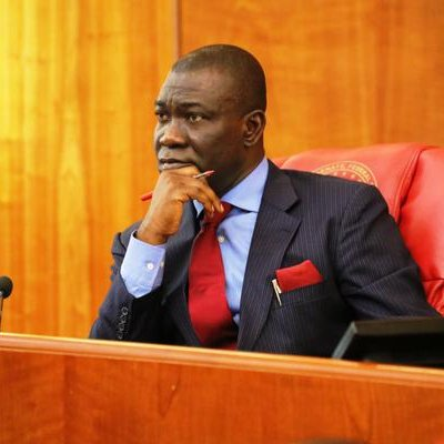 Deputy President of Senate, Ike Ekweremadu wants single term of 6 years for Governors and President