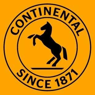 Continental Tyres Social Profile