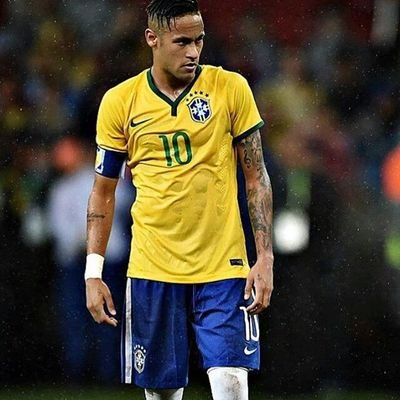 Frases Do Neymar En Twitter Falo Nada Sobre O Povo