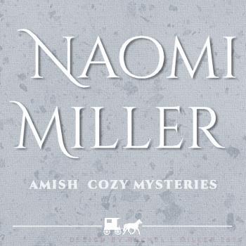 Naomi Miller, Author
