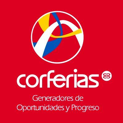 @CorferiasBogota