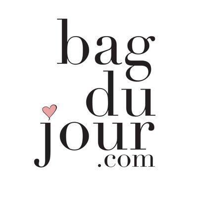 @bagdujourTODAY