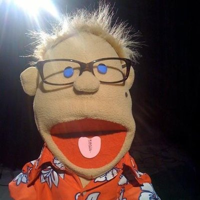 Alton Brown | Social Profile