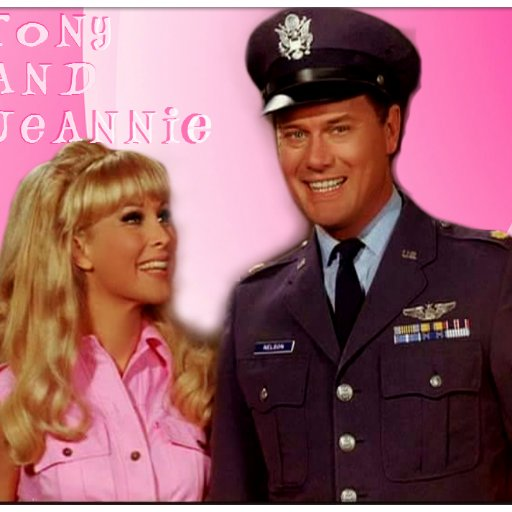 i dream of jeannie on twitter quotmajor anthony nelson