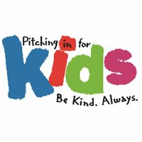 Pitching in for Kids | Social Profile