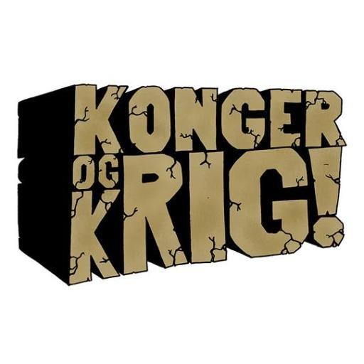 @KongerOgKrig