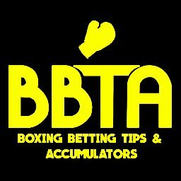 Boxing betting tips twitter search bet on college football vegas