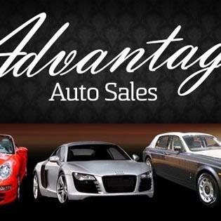 Advantage Auto Sales >> Advantage Auto Sales Advantage Auto Twitter