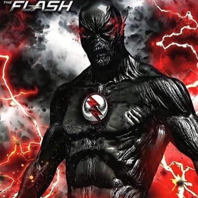 Black Flash (@realblackflash) | Twitter