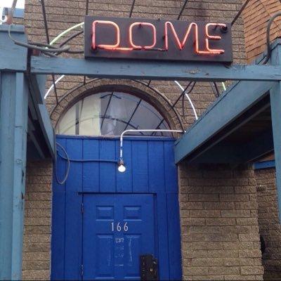 The Dome Domekent Twitter