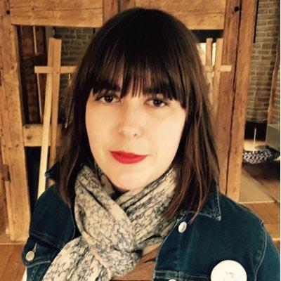 Sarah Mockford on Muck Rack