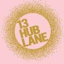 13 Hub Lane (@13hublane) Twitter