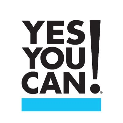 YES YOU CAN!® | Social Profile
