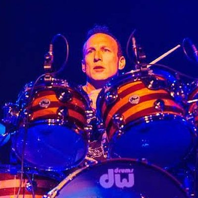 Stephen Perkins | Social Profile