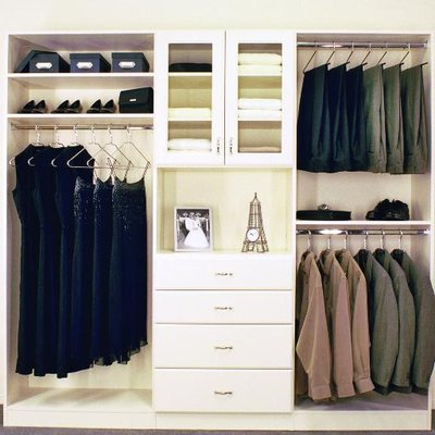 Beau East Coast Closets