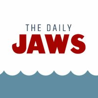 The Daily Jaws ( @thedailyjaws ) Twitter Profile