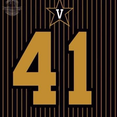 VU baseball tweeting | Social Profile