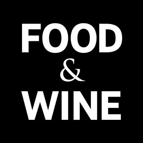 Food & Wine Social Profile