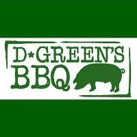 D GREEN'S BBQ