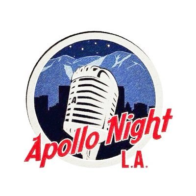 ApolloNightLA | Social Profile