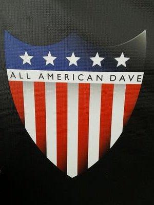 David Swanson (@AllAmericanDave )