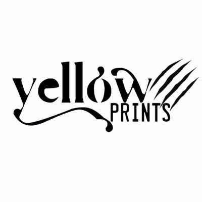 Yellow Prints