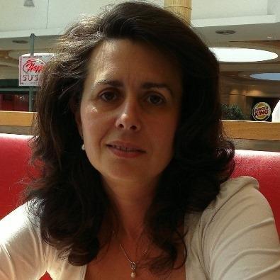 Stefka Chaoul