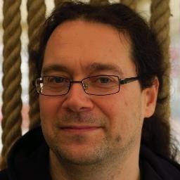David Castleton (Author)