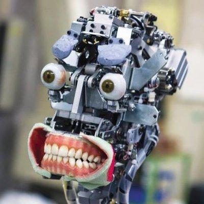 Machine Pix (@MachinePix) Twitter profile photo