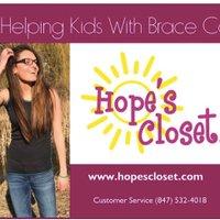 Hope's Closet