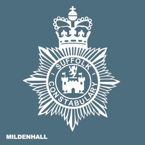 Mildenhall Police   Compte certifié