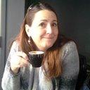 Wendy Potter - @wewapot - Twitter