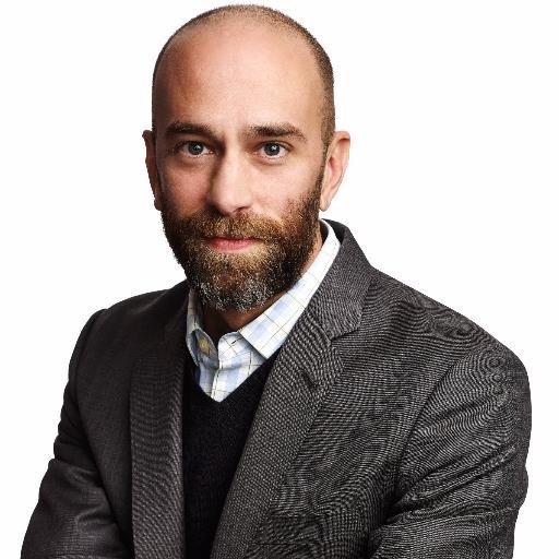 Jeff Cribbs Profile Image