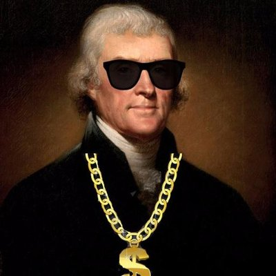 a study of the life of thomas jefferson Thomas jefferson recommends a course of law study,  jefferson was leading a rather quiet life at monticello,  thomas jefferson xi-xiii,.
