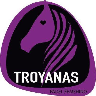 Troyanas Pádel