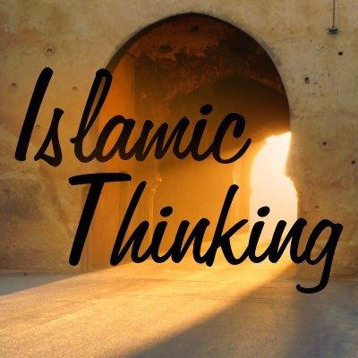 @IslamicThinking